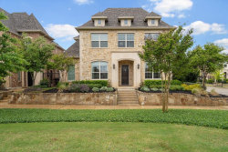 Photo of 1528 Le Mans Lane, Southlake, TX 76092 (MLS # 14087114)