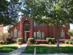Photo of 3600 Dripping Springs Drive, Plano, TX 75025 (MLS # 14087985)
