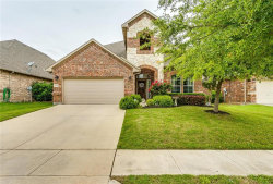 Photo of 9820 Mullins Crossing Drive, Fort Worth, TX 76126 (MLS # 14088290)