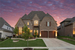 Photo of 1128 Thornhill Way, Roanoke, TX 76262 (MLS # 14088427)