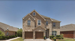 Photo of 5829 SE Stone Mountain Road, The Colony, TX 75056 (MLS # 14088528)