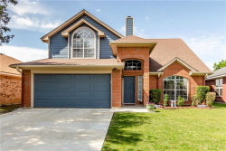 Photo of 8141 Heritage Place Drive, Fort Worth, TX 76137 (MLS # 14089219)