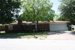 Photo of 1410 Jackson Street, Bowie, TX 76230 (MLS # 14089633)
