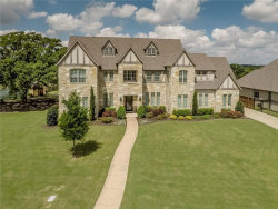 Photo of 2400 Oak Bend Court, Southlake, TX 76092 (MLS # 14089853)