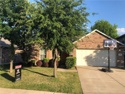 Photo of 9721 Everson Drive, Frisco, TX 75035 (MLS # 14090123)