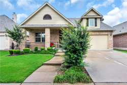 Photo of 1317 Isabella Lane, Savannah, TX 76227 (MLS # 14090196)