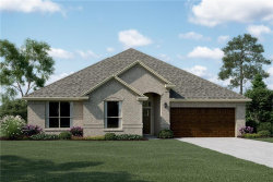 Photo of 14509 Spitfire Trail, Roanoke, TX 76262 (MLS # 14090231)