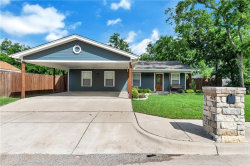 Photo of 408 N Walnut Street, Roanoke, TX 76262 (MLS # 14090411)