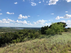 Photo of 1260 Plateau Place, Lot L-11, Possum Kingdom Lake, TX 76449 (MLS # 14090550)