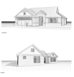 Photo of 3827 Fawn Meadow Trail, Denison, TX 75020 (MLS # 14091096)
