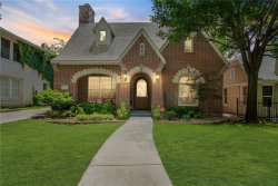 Photo of 5328 Vanderbilt Avenue, Dallas, TX 75206 (MLS # 14091566)