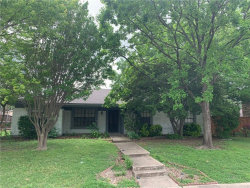 Photo of 4004 Hatherly Drive, Plano, TX 75023 (MLS # 14091652)