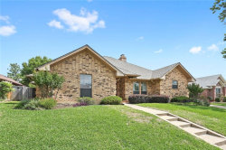 Photo of 508 Allen Drive, Euless, TX 76039 (MLS # 14091779)