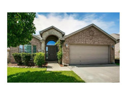 Photo of 4924 Spur Ridge Court, Fort Worth, TX 76244 (MLS # 14091825)