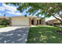 Photo of 8154 Spruce Valley Drive, Fort Worth, TX 76137 (MLS # 14091889)