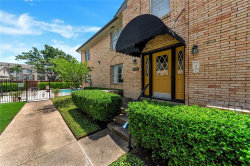 Photo of 5835 Sandhurst Lane, Unit B, Dallas, TX 75206 (MLS # 14091942)
