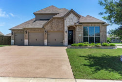 Photo of 791 Sycamore Trail, Forney, TX 75126 (MLS # 14092604)
