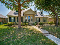 Photo of 7036 Sample Drive, The Colony, TX 75056 (MLS # 14092675)