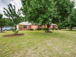 Photo of 1040 Scenic Drive, Justin, TX 76247 (MLS # 14092785)