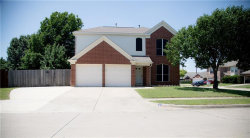 Photo of 905 Roaring Canyon Road, Euless, TX 76039 (MLS # 14092927)