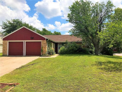 Photo of 7000 Moss Rose Court, Fort Worth, TX 76137 (MLS # 14093290)