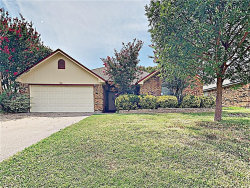 Photo of 6841 Hadley Drive, North Richland Hills, TX 76182 (MLS # 14093621)