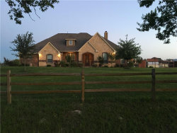 Photo of 8917 County Road 915, Godley, TX 76044 (MLS # 14093768)