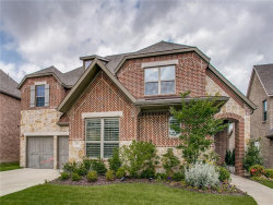 Photo of 2616 Marble Creek Drive, The Colony, TX 75056 (MLS # 14093775)