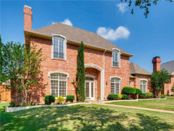 Photo of 5856 Bridle Bend Court, Plano, TX 75093 (MLS # 14093900)