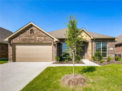 Photo of 277 Giddings Trail, Forney, TX 75126 (MLS # 14093931)