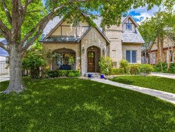 Photo of 5323 Morningside Avenue, Dallas, TX 75206 (MLS # 14094253)