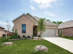 Photo of 552 Spruce Trail, Forney, TX 75126 (MLS # 14094565)