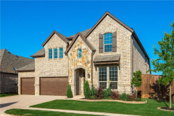 Photo of 2500 San Jacinto Drive, Euless, TX 76039 (MLS # 14094567)