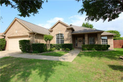 Photo of 2600 Stanford Drive, Flower Mound, TX 75022 (MLS # 14094950)