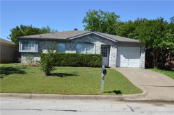 Photo of 240 Stallion Drive, Keller, TX 76248 (MLS # 14095074)