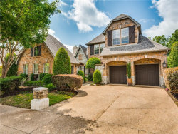 Photo of 515 Villa Crossing, Southlake, TX 76092 (MLS # 14095256)