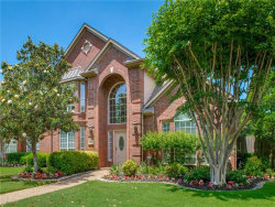 Photo of 122 Cross Timbers Trail, Coppell, TX 75019 (MLS # 14095614)