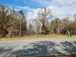 Photo of 0 Stonewolf Court, Lot 98, Gordonville, TX 76245 (MLS # 14095733)
