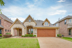 Photo of 812 Auburn Court, Savannah, TX 76227 (MLS # 14095829)