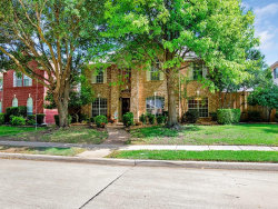 Photo of 4309 Staten Island Drive, Plano, TX 75024 (MLS # 14096323)