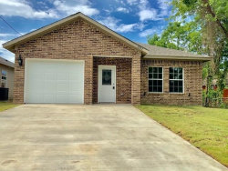 Photo of 1711 Sayle, Greenville, TX 75401 (MLS # 14096431)