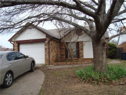 Photo of 9101 Horncastle Court, Fort Worth, TX 76134 (MLS # 14096455)