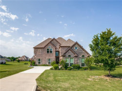 Photo of 407 Village Way, Cross Roads, TX 76227 (MLS # 14096497)