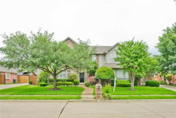 Photo of 8901 Trails Edge Drive, North Richland Hills, TX 76182 (MLS # 14096505)