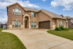 Photo of 229 Chappellet Street, Kennedale, TX 76060 (MLS # 14096648)