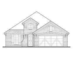 Photo of 1421 Wolfberry Lane, Northlake, TX 76226 (MLS # 14096868)