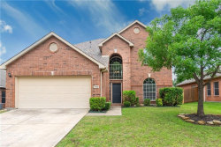 Photo of 5125 Timber Park Drive, Flower Mound, TX 75028 (MLS # 14096877)