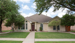 Photo of 2421 Trophy Drive, Plano, TX 75025 (MLS # 14096938)