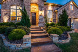 Photo of 10917 Autumn Leaf Court, Flower Mound, TX 76226 (MLS # 14097694)