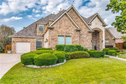 Photo of 4616 Manor Way, Flower Mound, TX 75028 (MLS # 14097883)